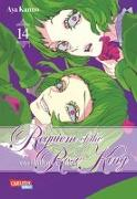 Cover-Bild zu Kanno, Aya: Requiem of the Rose King 14