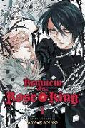 Cover-Bild zu Kanno, Aya: Requiem of the Rose King, Vol. 1