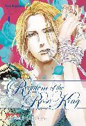 Cover-Bild zu Kanno, Aya: Requiem of the Rose King 4