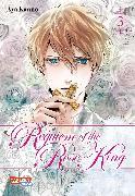Cover-Bild zu Kanno, Aya: Requiem of the Rose King 3