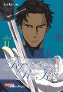 Cover-Bild zu Kanno, Aya: Requiem of the Rose King 11