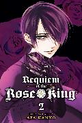 Cover-Bild zu Kanno, Aya: Requiem of the Rose King, Vol. 2