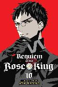 Cover-Bild zu Aya Kanno: Requiem of the Rose King, Vol. 10