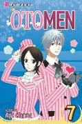 Cover-Bild zu Kanno, Aya: Otomen, Vol. 7, 7