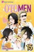 Cover-Bild zu Kanno, Aya: Otomen, Vol. 15, 15