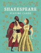Cover-Bild zu Shakespeare Playing Cards