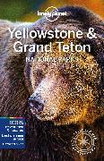 Cover-Bild zu Mayhew, Bradley: Lonely Planet Yellowstone & Grand Teton National Parks