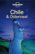 Cover-Bild zu McCarthy, Carolyn: Lonely Planet Reiseführer Chile und Osterinsel
