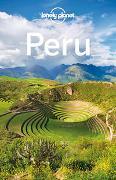 Cover-Bild zu McCarthy, Carolyn: Lonely Planet Reiseführer Peru