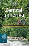 Cover-Bild zu McCarthy, Carolyn: Lonely Planet Reiseführer Zentralamerika