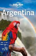 Cover-Bild zu Albiston, Isabel: Lonely Planet Argentina