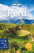 Cover-Bild zu Sainsbury, Brendan: Lonely Planet Peru