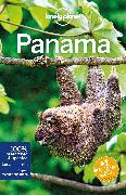Cover-Bild zu Fallon, Steve: Lonely Planet Panama