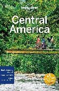 Cover-Bild zu Harrell, Ashley: Lonely Planet Central America