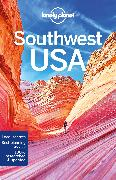 Cover-Bild zu McNaughtan, Hugh: Lonely Planet Southwest USA