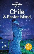 Cover-Bild zu McCarthy, Carolyn: Lonely Planet Chile & Easter Island
