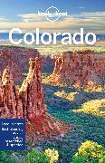 Cover-Bild zu Walker, Benedict: Lonely Planet Colorado