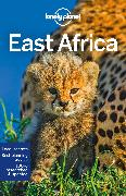Cover-Bild zu Ham, Anthony: Lonely Planet East Africa