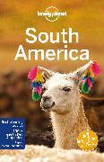 Cover-Bild zu St Louis, Regis: Lonely Planet South America