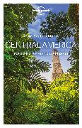 Cover-Bild zu Harrell, Ashley: Lonely Planet Best of Central America