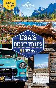Cover-Bild zu Richmond, Simon: Lonely Planet USA's Best Trips