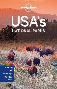Cover-Bild zu Isalska, Anita: Lonely Planet USA's National Parks