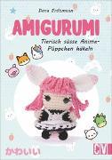 Cover-Bild zu Erdtmann, Dana: Amigurumi