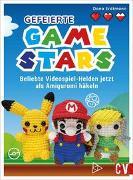 Cover-Bild zu Erdtmann, Dana: Gefeierte Gamestars häkeln