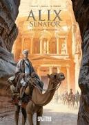 Cover-Bild zu Mangin, Valérie: Alix Senator. Band 8
