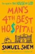 Cover-Bild zu Man's 4th Best Hospital