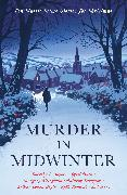 Cover-Bild zu Murder in Midwinter
