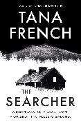 Cover-Bild zu The Searcher