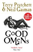 Cover-Bild zu Good Omens