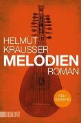 Cover-Bild zu Krausser, Helmut: Melodien