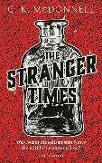 Cover-Bild zu McDonnell, CK: The Stranger Times