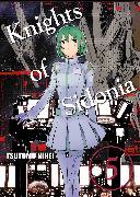 Cover-Bild zu Nihei, Tsutomu: Knights of Sidonia, Volume 5
