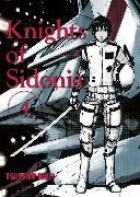 Cover-Bild zu Nihei, Tsutomu: Knights of Sidonia, volume 4