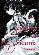 Cover-Bild zu Nihei, Tsutomu: Knights of Sidonia, Volume 7