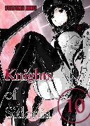 Cover-Bild zu Nihei, Tsutomu: Knights of Sidonia, Volume 10