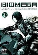 Cover-Bild zu Nihei, Tsutomu: Biomega, Vol. 1