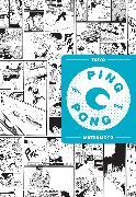Cover-Bild zu Matsumoto, Taiyo: Ping Pong, Vol. 1