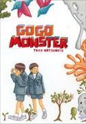 Cover-Bild zu Matsumoto, Taiyo: GoGo Monster