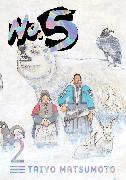 Cover-Bild zu Matsumoto, Taiyo: No. 5, Vol. 2