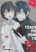 Cover-Bild zu Hanten, Sharoh: Teach me how to Kill you 5