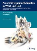 Cover-Bild zu Arzneimittelpersönlichkeiten in Wort und Bild von Vonarburg, Bruno