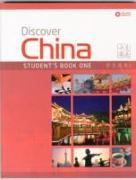 Cover-Bild zu Discover China Level 1 Student's Book & CD Pack von Ding, Anqi