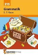 Cover-Bild zu Grammatik 5. - 7. Klasse von Widmann, Gerhard