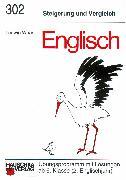 Cover-Bild zu Englisch / Englisch - Steigerung und Vergleich (eBook) von Waas, Ludwig