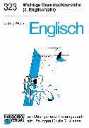 Cover-Bild zu Englisch / Englisch - Wichtige Grammatikbereiche 3. Englischjahr (eBook) von Waas, Ludwig