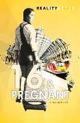 Cover-Bild zu HOEFNAGEL, MARIAN: 16 & PREGNANT